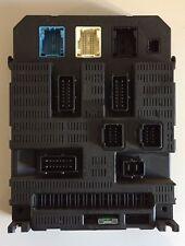 BSI VIERGE Citroen C4 BERLINE 9659285680 BSI 2004 P09