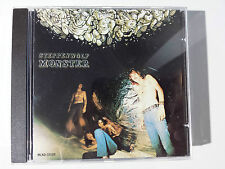 """STEPPENWOLF """"MONSTER"""" EXCLUSIVE & RARE SPANISH CD FROM """"ROCK"""" COLLECTION"""