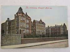 THE INFIRMARY - NEWPORT  - MONMOUTHSHIRE