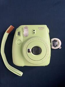 Fujifilm Sofortbildkamera Instax Mini 9
