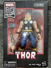 Marvel Legends 80th Anniversary THOR 6? Action Figure Avengers