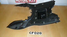 Floor / Foot Plate Assembly -Yamaha XC125 Vity #CF020