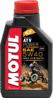 Motul Atv Power 4T 5W40 1Lt 105897