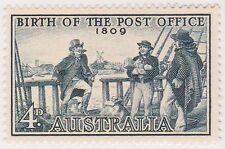 (OS-74) 1959 AU 4d state 150th anniversary P/O MUH SG331 (E)