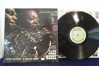 The Jazz Modes, Atlantic SD 1306, 1959 JAZZ, Julius Watkins & Charlie Rouse