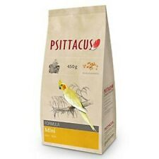 PSITTACUS PARROT MINI MAINTENANCE FORMULA  450G -COCKATIELS, ROSELLAS & SIMILAR