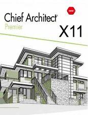 2020 ✔️ Chief Architect Premier X11 Version ✔️ Official Lifetime License 64 Bits
