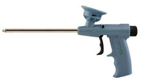 Soudal Compact PU Foam Gun Click and Fix