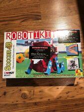 Electronic Robot Kit (Owikit) Soccer Jr Model
