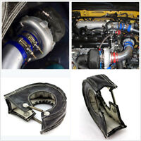 New T3 Turbo Blanket Heat Shield Barrier Turbo charger Cover Glass Fiber Wrap
