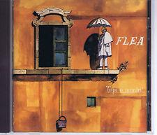 FLEA topi o uomini - rare CD orig  Fonit Cetra CDM 2030 (1989)  - prog Italy