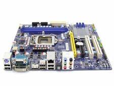 Foxconn H55MX-S Matx Computer Desktop PC Scheda Madre Intel Presa / Presa 1156
