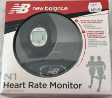 New Balance Heart Rate Monitor N1