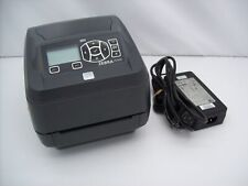 Zebra ZD500 Desktop Thermal Label Printer Wired / Wireless Bluetooth Low Mileage