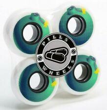 Aggressive Skate Wheels 59mm/90A Pills Wheels Bomb, set of 4