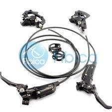 New SRAM Guide RSC 4-piston Hydraulic Disc Brake pair set Avid F+R Black