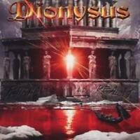 "DIONYSUS ""FAIRYTALES AND REALITY"" CD NEW!"