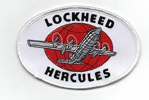 C-130 Hercules Aircraft Patch USAF USMC USA USN USCG Lockheed Airborne Vietnam