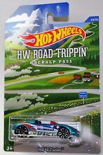 Hot Wheels HW ROAD TRPPIN' OBERALP PASS MX48 TURBO 10/21