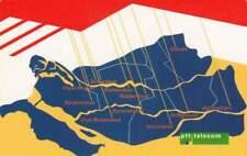 Telefoonkaart / Phonecard Nederland CKE068 ongebruikt - PTT Telecom Rotterdam