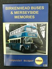 More details for birkenhead buses & merseyside memories dvd