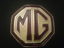 MG ZS hatchback Rear large MG Badge 90mm Rare