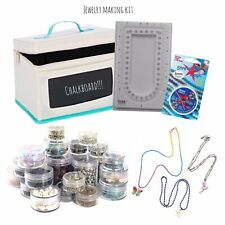Girls One Of A Kind Jewelry Making Kit