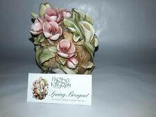 Harmony Kingdom - Spring Bouquet #777/5000