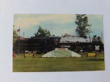 CHAPLEAU SPECIAL TRAIN POSTCARD CANADIAN RAILWAY TOWN ONTARIO CANADA COLLECTOR