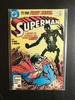 SUPERMAN #1 1987 by Byrne & Austin (2nd series) New in unopened original package