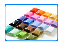 Air Dry Clay Diy 24 Colors Ultra Light Modeling Clay Magic Crafts Kit for Kids