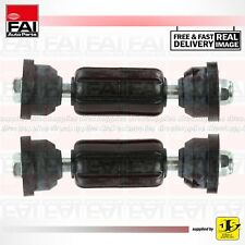 2X FAI LINK ROD REAR SS685 FITS FORD FOCUS MITSUBISHI COLT VOLVO S40 V50 1061702
