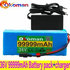 Battery Lithium Ebike 1000w Electric Charger With 99.999Ah High Power Bicycle