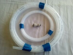 Beer pipe fittings reducer flow control pipe 10m