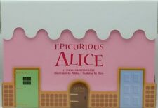 New Native Creators Collection Epicurious Alice 1:7 PVC From Japan