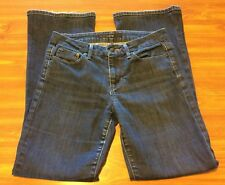 Joes Womens Jeans Size 27 Pants Muse Fit Jett Wash Blue