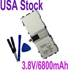 Battery SAMSUNG T4500E 6800mAh for galaxy Tab 3 P5200 P5210 SP3081A9H