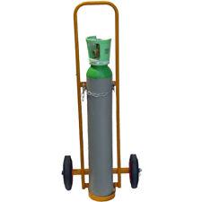 Javac - Nitrogen Cylinder Trolley