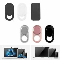 3Pack WebCam Cover Slide Web Camera Privacy Security for Phone MacBook Laptop A0