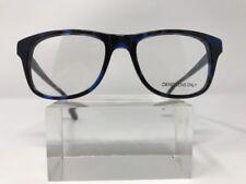 Authentic Matthew Asher 121-18 Eyeglasses 52-18-140 BLT C806