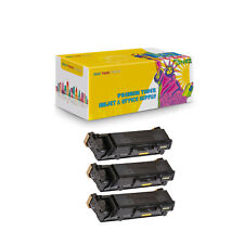 Compatible 3PK 106R03624 Toner Cartridge for Xerox Phaser 3330 WorkCentre 3335