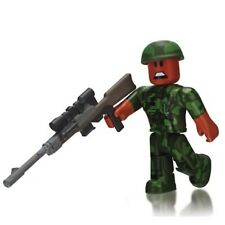 """Roblox DINO HUNTER: SOLDIER Series 6 Mystery Box 3"""" Toys NEW+Balloon Triceratops"""