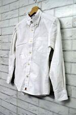 Camicia TOMMY HILFIGER Bimbo Junior Taglia M Maglia Shirt Manica Lunga