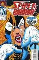 Spider-Woman #1 (1993) Marvel Comics
