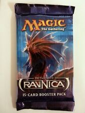 Magic: the Gathering-Return to Ravnica Booster inglés