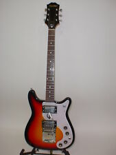 Epiphone ET-275 Electric Guitar - Vintage 1970's INCLUDES TUNER, CABLE, & STRAP