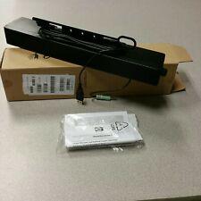 NEW HP Soundbar Speakers USB Powered OP-090003 NQ576AA 531565-001 531565-001