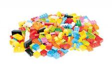 1 kg LEGO DUPLO Bausteine Kiloware Bausteine Tiere Platte Figur Fahrzeug