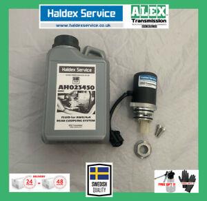 new OEM Volvo Ford Haldex feeder pump oil rear axle clutch 3 generation