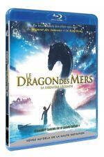 Le Dragon des mers, la dernière légende BLU-RAY NEUF SOUS BLISTER